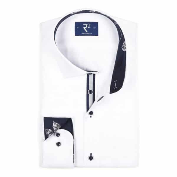 R2 White Shirt