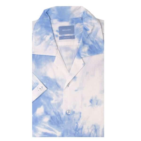 Tresanti - Blue & White Shirt