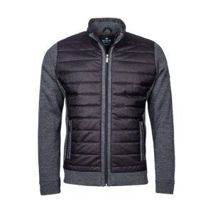 Baileys - Charcoal Light Weight Wool Jacket