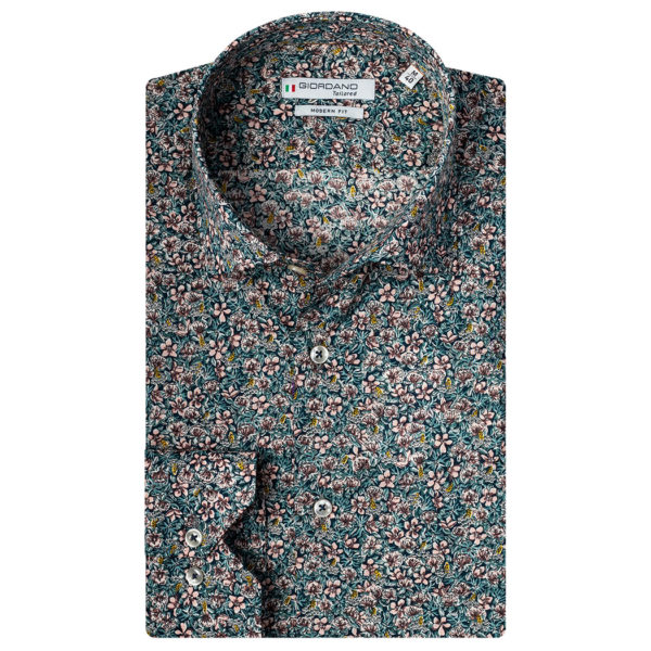 Giordano - Floral Shirt