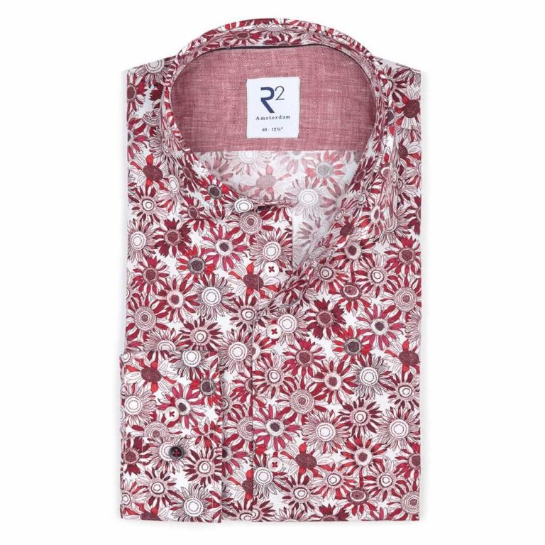 waterers-menswear-summer-collection-shirt-amsterdam-red-floral