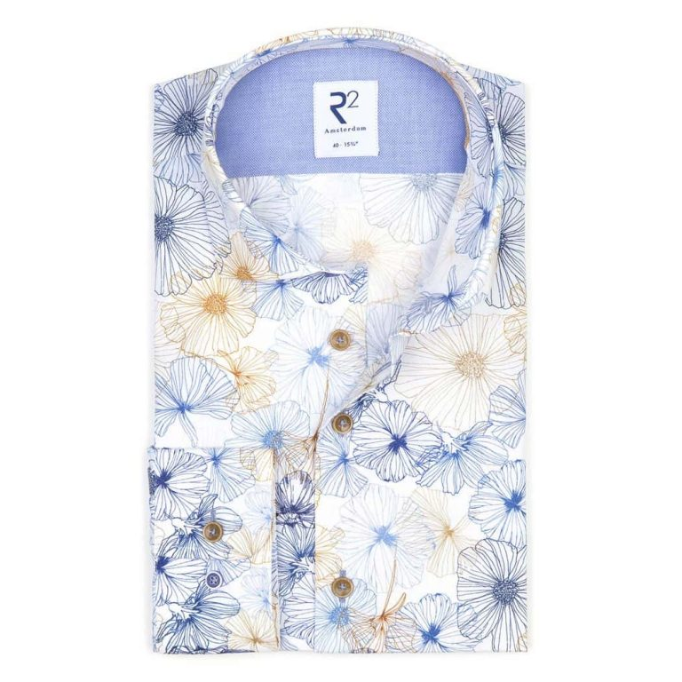 waterers-menswear-summer-collection-shirt-amsterdam-white-floral